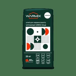 WARMIX UNIVERSAL GRES GLUE (ЗК – 2)