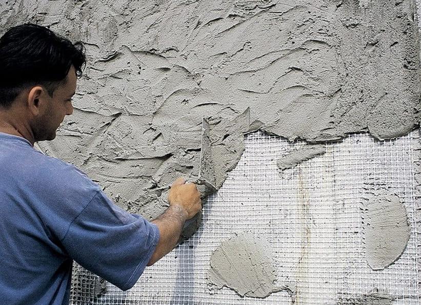 Теплоізоляція стін всередині приміщення