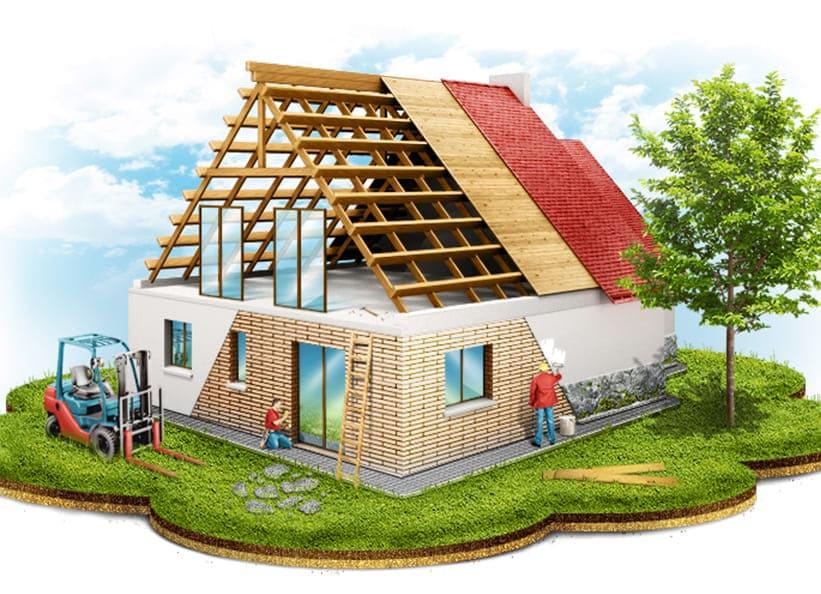 Сучасні теплоізоляційні матеріали в будівництві